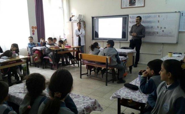 Hakkari'de 'Hayvan Hakları' semineri düzenlendi