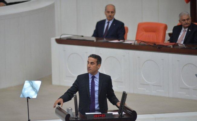 HDP Grup Başkan vekili Yıldırım'a verilen 1 yıl 2 ay hapis cezası onandı
