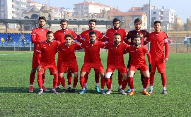 İnönü Üniversitesispor sahasında tek golle mağlup oldu