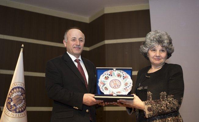 Kadim Şifa Kaynağının kalbi Atatürk Üniversitesinde atıyor