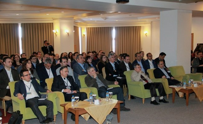 Kalkınma Ajansları bilgi ve tecrübe paylaşımı toplantısı Erzurum'da gerçekleştirildi