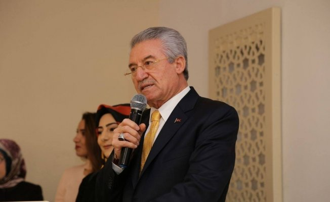 """Karakelle """"13 Şubat Erzincanlının tarihe not düştüğü gündür"""""""