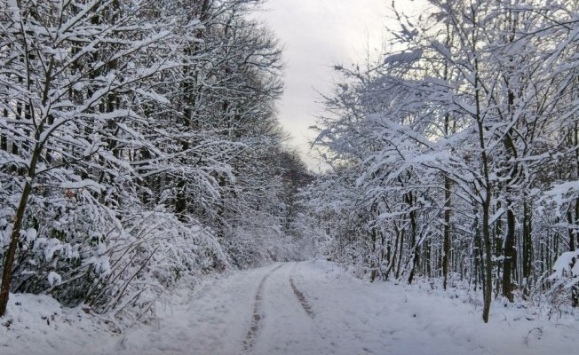 Meteorolojiden Trakya'ya kar uyarısı