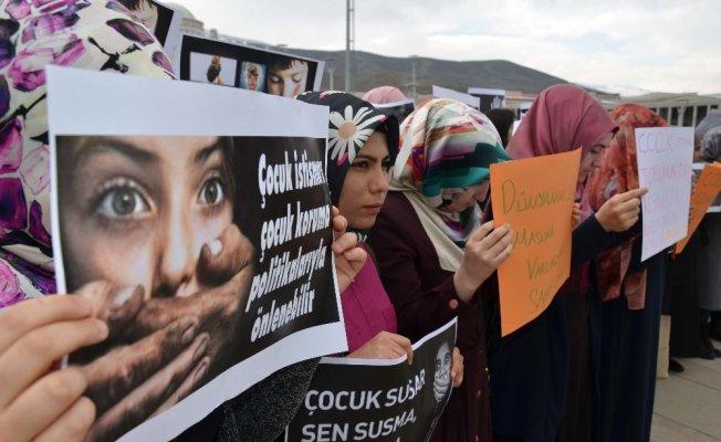 MŞÜ ailesi çocuk istismarına sessiz kalmadı