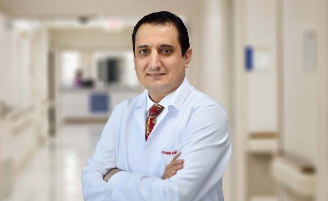 """Op. Dr. Gereklioğlu: """"Sünnet ciddi bir cerrahi operasyon"""""""