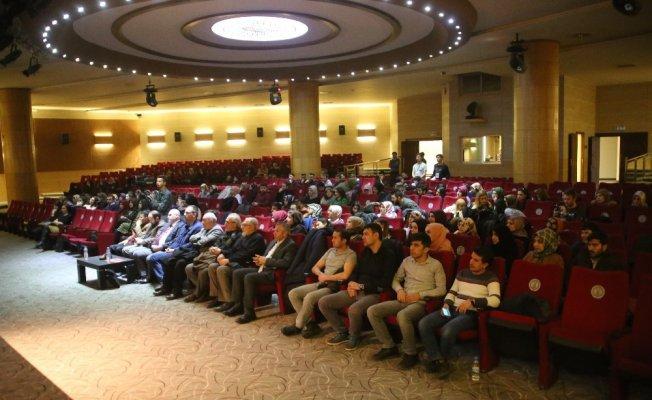Özbek Öğrenci Birliği'nce Mir Ali Şir Nevâyi ile Zahîrüddin Muhammed Babür anıldı