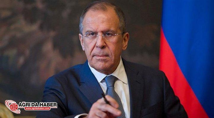"""Rusya'dan Sürpriz Çağrı: """"ABD İle Ortaklığa Hazırız"""""""