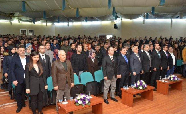 Sağlık Bakanlığı Erzincan'da 405 Kişiye İstihdam Sağladı