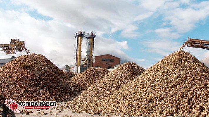 Satılacak 14 Şeker Fabrikasının Fiyatları Belli Oldu!