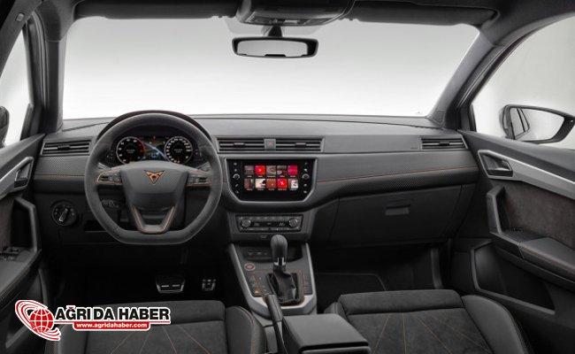 Seat'ın Efsane Modeli CUPRA Artık Bağımsız Marka!