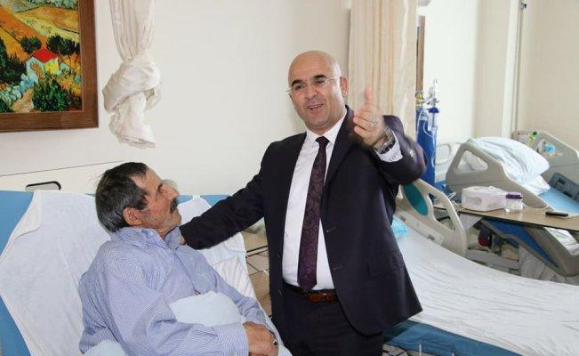 Selim Belediyesi'nden örnek proje
