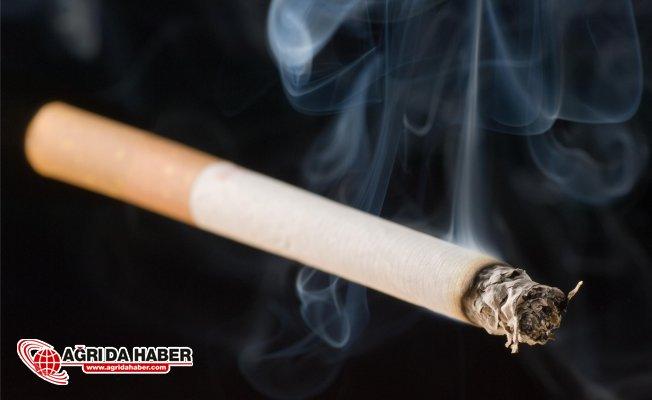 Sigara Ağız Kanserlerinde Yüzde 90 Etkili!