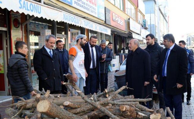 Van Büyükşehir Belediyesi 'Shopping Fest'e hazırlanıyor