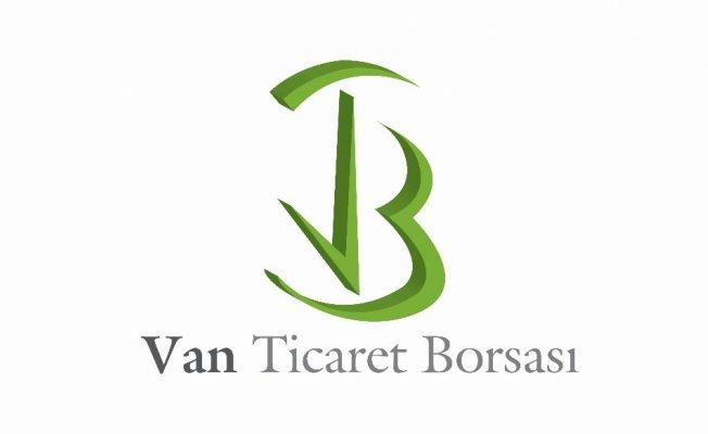 Van Ticaret Borsası seçim tarihi 1 Nisan olarak belirlendi