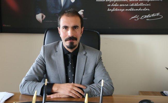 Varto Devlet Hastanesi Başhekimliğine Demir atandı
