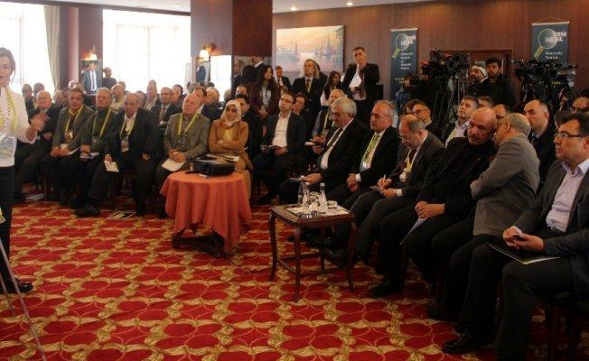 Atatürk Üniversitesi'nde 'Yeni Nesil Tasarım ve Dönüşüm Projesi'