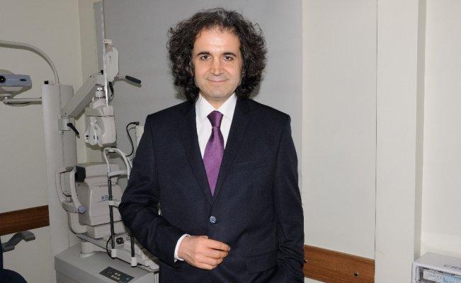 Yrd. Doç. Dr. Lokman Balyen'e EASDec'den ödül