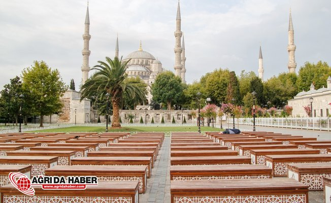 """16 Mart Cuma Hutbesi: """"Milletimizin Varoluş Mücadelesi: Çanakkale Zaferimiz"""