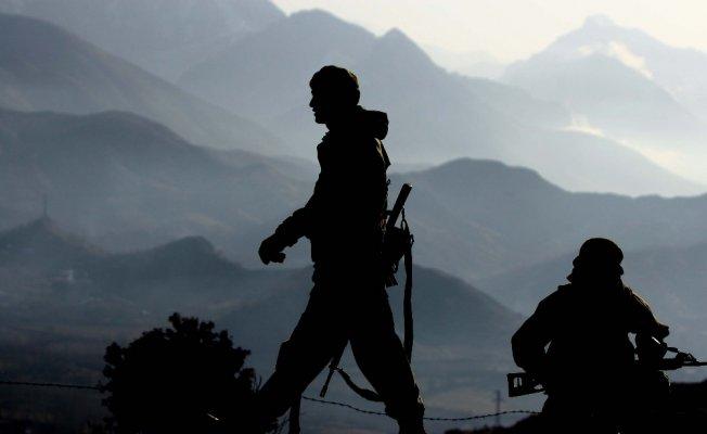3 köy daha teröristlerden temizledi