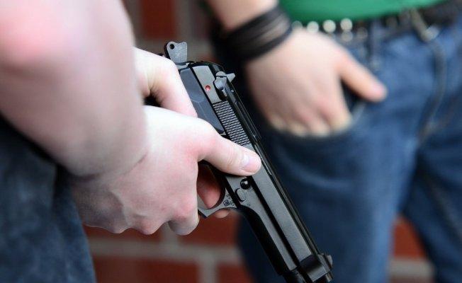 ABD'de silahlı rehine krizi