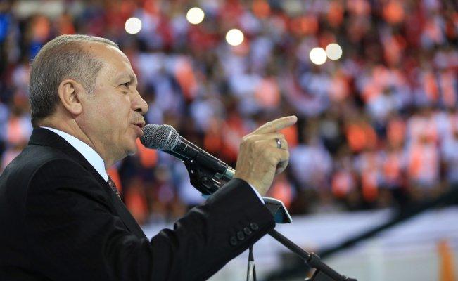 """""""Afrin'e girdik, giriyoruz"""""""