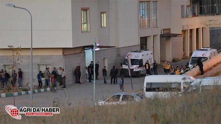 Ağrı'da Çatışma Çıktı! 1 Uzman Çavuş Şehit 3 Terörist ise Etkisiz hale getirildi