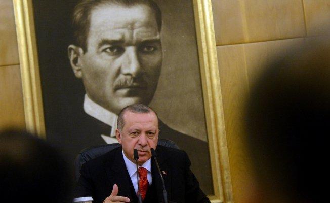 """""""AK Parti'ye zarar verebilecek tek şey..."""""""