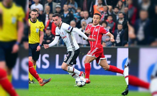 Alman ekibinden gol var
