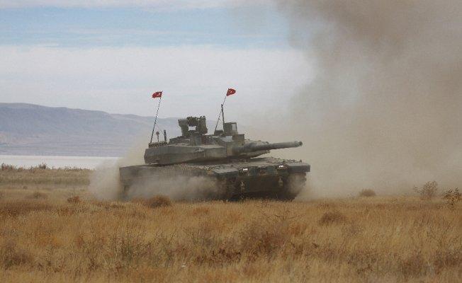 Altay tankıyla ilgili önemli açıklama