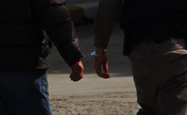 Ankara'da aranan şahıslara yönelik operasyon