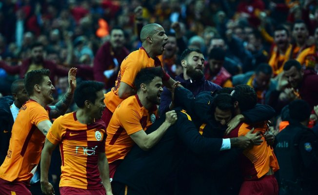 Aslan Konyaspor'a 15 yıldır yenilmiyor