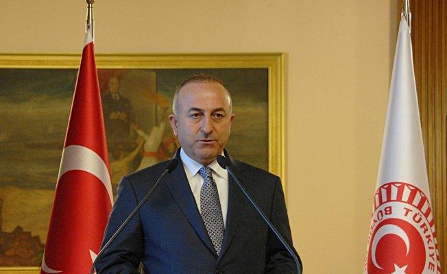 Bakan Çavuşoğlu Rusya yolcusu