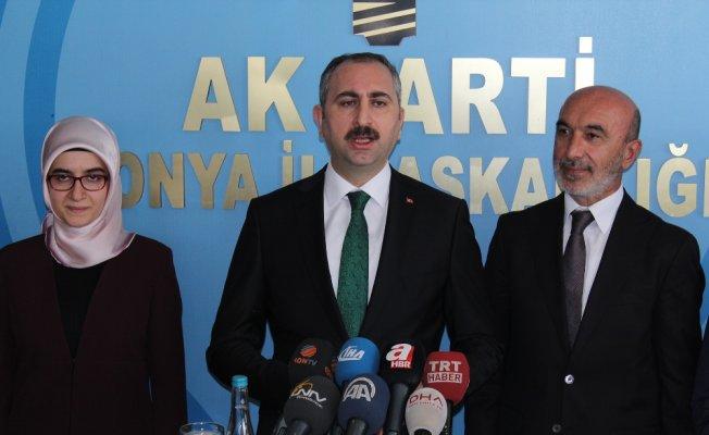 Bakan Gül'den Kılıçdaroğlu'nun iddialarına cevap