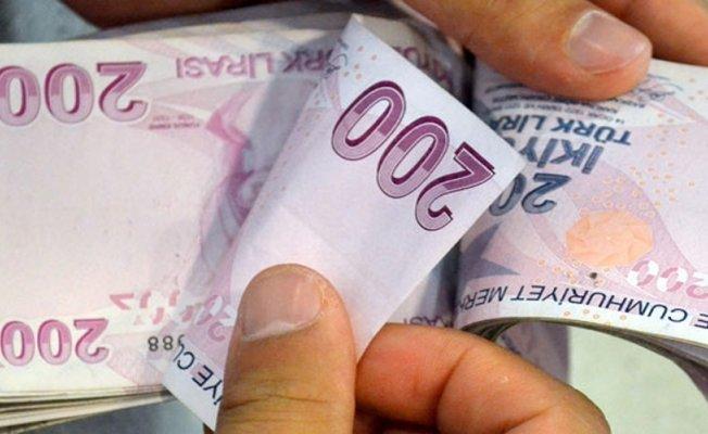 Bankacılık sektörünün toplam karı 4,5 milyar TL oldu