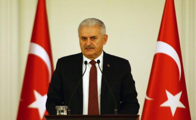 Başbakan Azerbaycan'a gidiyor