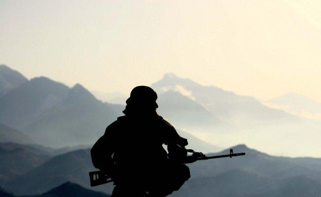 Bitlis'te hain tuzak: 1 şehit, 1 yaralı
