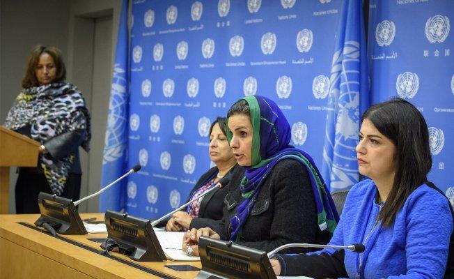 BM yönetiminde kadınlar daha fazla