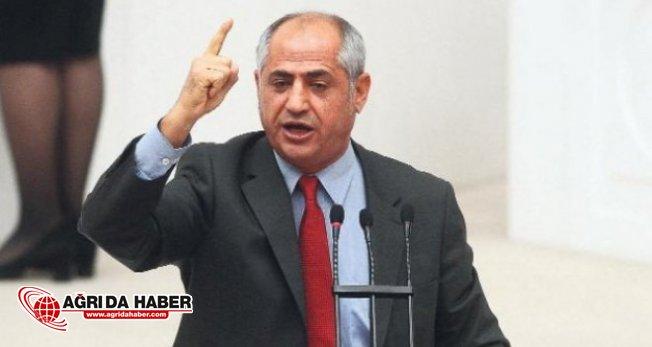 CHP İzmir Milletvekili Musa Çam'a 3 Birleşim Çıkarma Cezası!