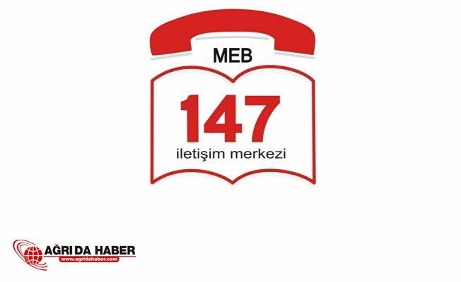 """E-Devlet'ten bir yeni hizmet daha! """"MEBİM 147"""""""