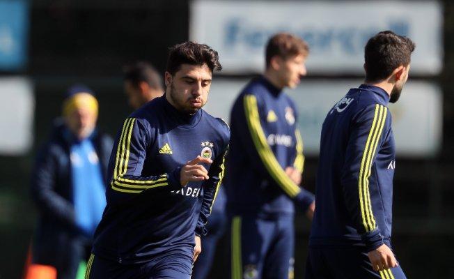 Fenerbahçe'de Evkur Yeni Malatyaspor hazırlıkları sürüyor