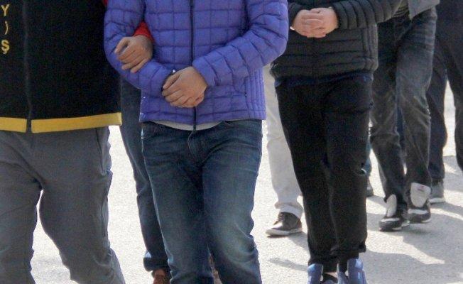FETÖ operasyonunda 23 askere tutuklama