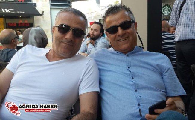 Gazeteci Nezir Çelik'in Acı Günü