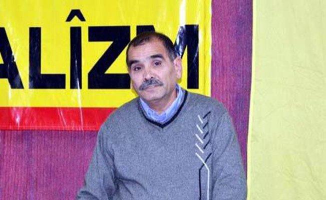 Gaziantep'te ÖSP il başkanı tutuklandı