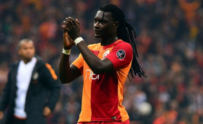 Gomis attıkça Galatasaray kazanıyor