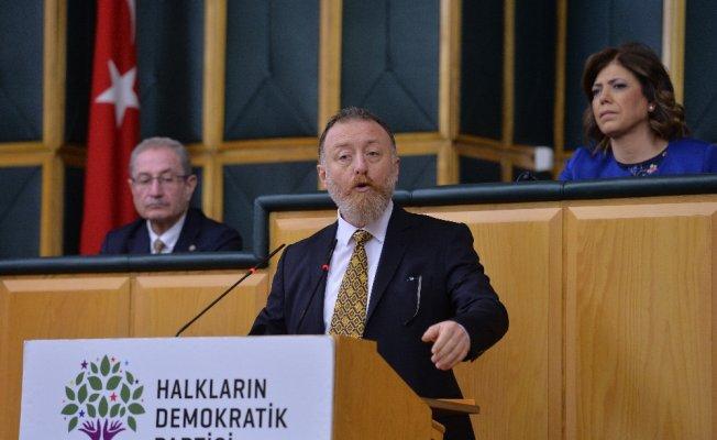 HDP'den 'seçim ittifakı' yorumu