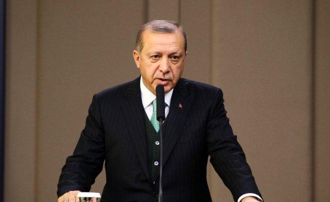 """""""Her an Afrin merkeze girmekle karşı karşıyayız"""""""