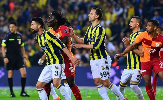 Kadıköy'de gol sesi çıkmadı