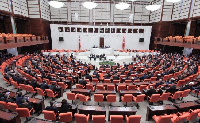 KDV Kanun Tasarısı kabul edildi