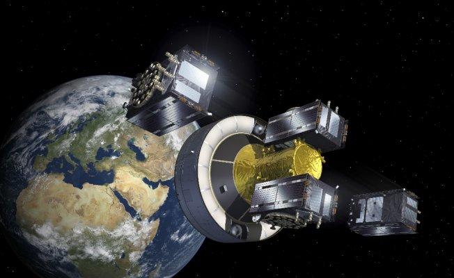 Lazutkin: Uzaydan Dünyamıza ilk baktığımda üzüldüm