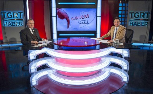MHP'li Akçay'dan Özgür Özel'in iddiasına yanıt